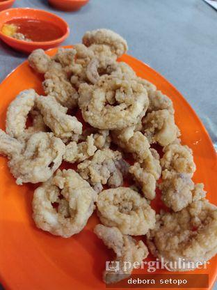 Foto 3 - Makanan di Saung 89 Seafood oleh Debora Setopo