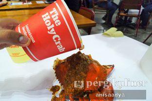 Foto 2 - Makanan di The Holy Crab oleh Anisa Adya