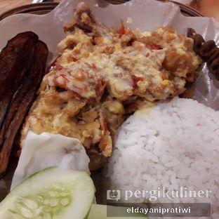 Foto review Kakkk Ayam Geprek oleh eldayani pratiwi 1