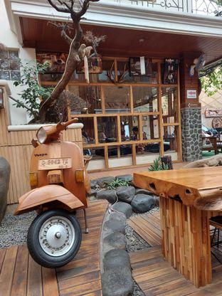 Foto review Equator Coffee & Gallery oleh Mouthgasm.jkt  5