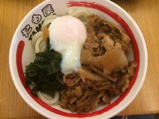 Foto 3 - Makanan di Tamoya Udon oleh Fransiscus