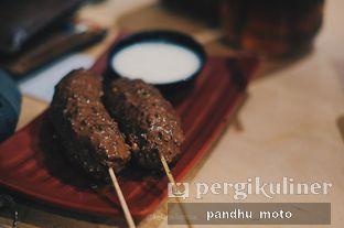 Foto 1 - Makanan di Sate Taichan Goreng oleh Kelana Berdua