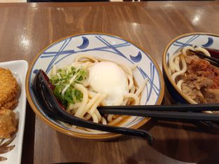 Foto 2 - Makanan di Marugame Udon oleh Lisaa ♡♡