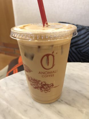 Foto 2 - Makanan di Anomali Coffee oleh Mitha Komala