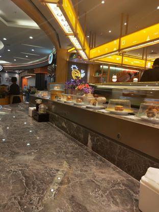Foto review Sushi Go! oleh ratna faradila 9