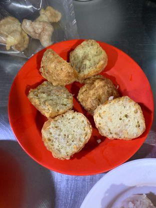 Foto 2 - Makanan di Bakmi Lung Kee oleh Wawa | IG : @foodwaw