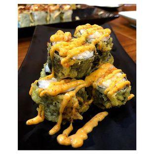 Foto 3 - Makanan di Sushi Man oleh Oktari Angelina @oktariangelina