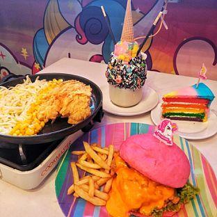 Foto 6 - Makanan di Miss Unicorn oleh duocicip