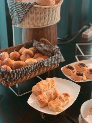 Foto 4 - Makanan di Heather Resto - Best Western Premier The Hive Hotel oleh Margaretha Helena #Marufnbstory