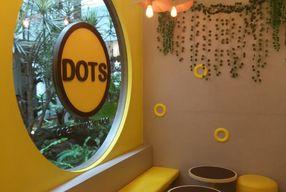 Foto Dots Donuts