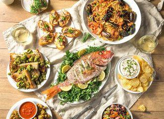 5 Tradisi Kuliner Saat Natal di Italia