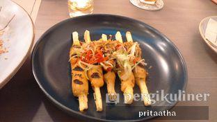 Foto review Gioi Asian Bistro & Lounge oleh Prita Hayuning Dias 2