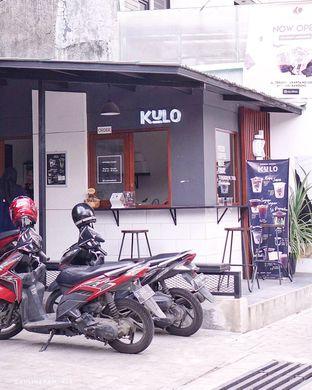 Foto 2 - Eksterior di Kedai Kopi Kulo oleh @kulineran_aja