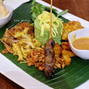 Foto 6 - Makanan(Nasi Buketan) di Bunga Rampai oleh dk_chang