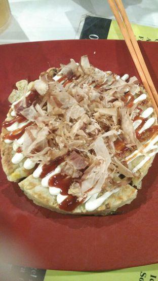 Foto 2 - Makanan di Wasabi Yatai oleh Cindy Anfa'u