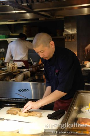 Foto 32 - Interior di Okuzono Japanese Dining oleh EATBITESNAP // Tiffany Putri