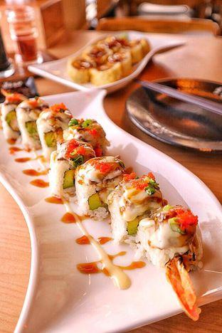 Foto 2 - Makanan di Sushi Phe oleh Couple Fun Trip & Culinary