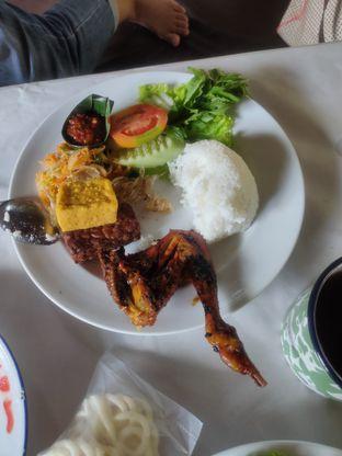 Foto review Kampung Daun oleh Makan Terus 1