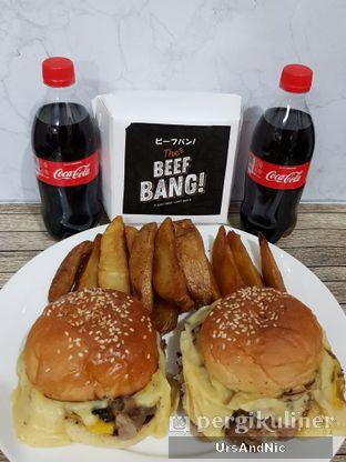 Foto review The Beef Bang! oleh UrsAndNic  2