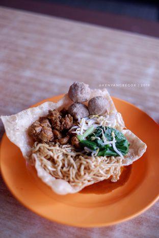 Foto 6 - Makanan di Bakso & Mie Ayam Yamin 33 oleh Vionna & Tommy