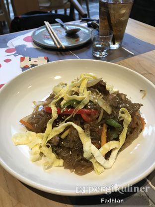 Foto 5 - Makanan di Arasseo oleh Muhammad Fadhlan (@jktfoodseeker)