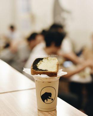 Foto 1 - Makanan di Brewang Coffee oleh Eat and Leisure