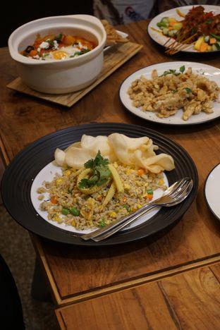 Foto 5 - Makanan di Kafe Hanara oleh kayanyaenak