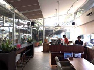 Foto 1 - Interior di Terra Coffee and Patisserie oleh Prido ZH