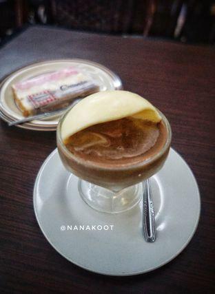 Foto 2 - Makanan di La Casa Ice Cream Zangrandi oleh Nanakoot