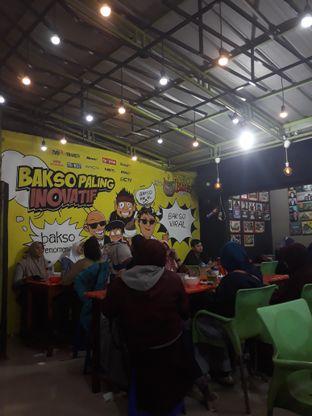 Foto 3 - Interior di Bakso Rusuk Joss oleh Mouthgasm.jkt