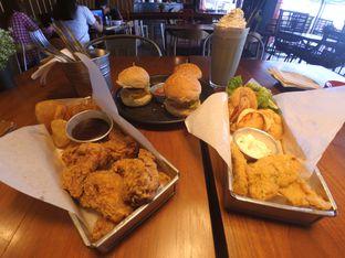 Foto 1 - Makanan di Six Degrees oleh Janice Agatha