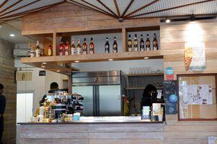 Foto 9 - Interior di Cupten Cafe oleh Deasy Lim