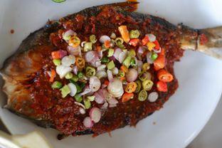 Foto 2 - Makanan di Talaga Sampireun oleh Deasy Lim