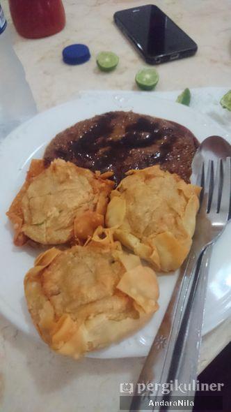 Foto Makanan di Kedai Mie Dago