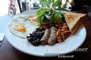 Foto 1 - Makanan di Baconerie oleh Ladyonaf @placetogoandeat