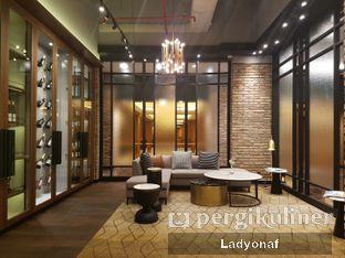 Foto 9 - Interior di Ambiente Ristorante - Hotel Aryaduta Jakarta oleh Ladyonaf @placetogoandeat