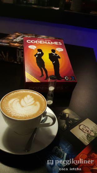 Foto 13 - Makanan di Games On Cafe oleh Marisa @marisa_stephanie