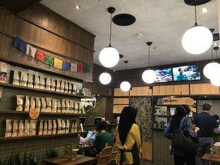 Foto 12 - Interior di Burgreens Express oleh FebTasty  (Feb & Mora)