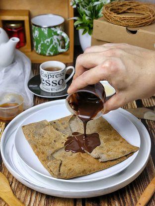 Foto 9 - Makanan di House of Crepes oleh Tasty Kuliner