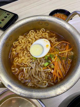 Foto 4 - Makanan di Chingu Korean Fan Cafe oleh Nadhira Lutfiah