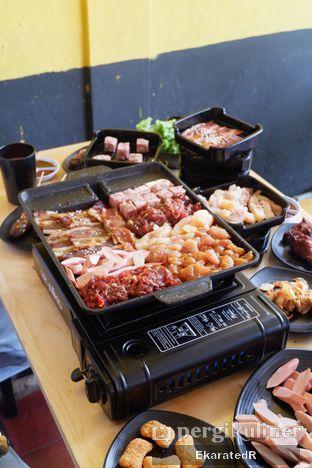 Foto 4 - Makanan di Gubhida Korean BBQ oleh Eka M. Lestari