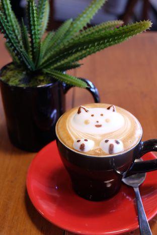 Foto 1 - Makanan di Mokka Coffee Cabana oleh Marisa Aryani