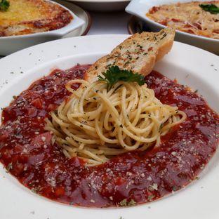Foto 1 - Makanan di Maximo Resto & Garden - Puri Setiabudhi Residence Hotel oleh Chris Chan