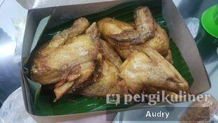 Foto 3 - Makanan di Ayam Rumahan oleh Audry Arifin @thehungrydentist