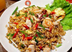 10 Masakan Indonesia di Cempaka Putih Paling Favorit