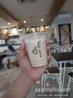 Foto review Bangi Cafe Coffee & Eatery oleh Yussaq & Ilatnya  1