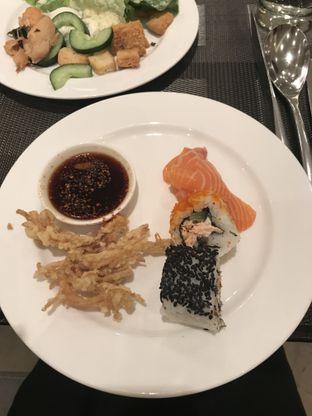 Foto 1 - Makanan di Satoo - Hotel Shangri-La oleh Kami  Suka Makan