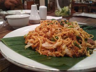 Foto 2 - Makanan di Bakmi Jogja Bengawan oleh Tristo