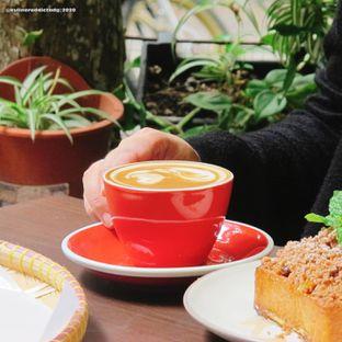 Foto 1 - Makanan di Koffie Paste oleh Kuliner Addict Bandung