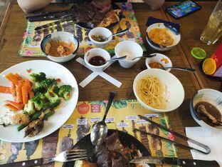 Foto 1 - Makanan di Tucano's Churrascaria Brasileira oleh n satrya